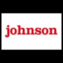 Logo de JOHNSON